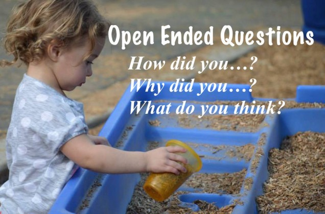 Image result for Use open-ended questions.